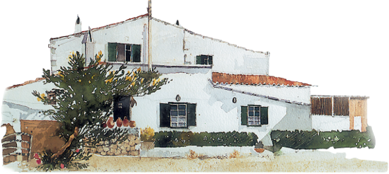 Casa Pan y Vino