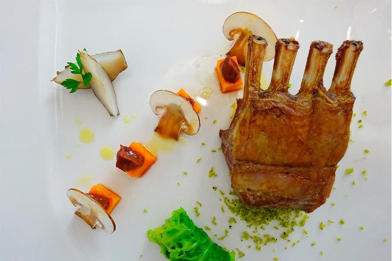 Cocina Pan y Vino Menorca